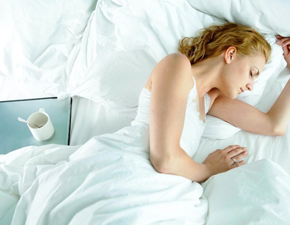 Het effect van blauw licht op je slaapritme