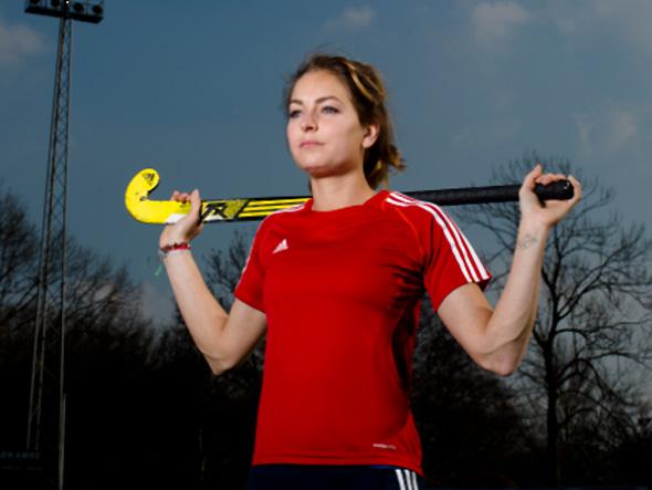 Video: Eva de Goede kiest M line als vaste trainingspartner
