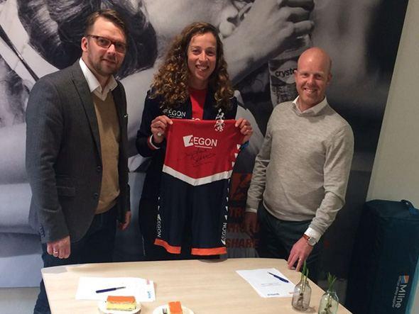 Koninklijke Nederlandse Roeibond kiest M line als sleep supplier