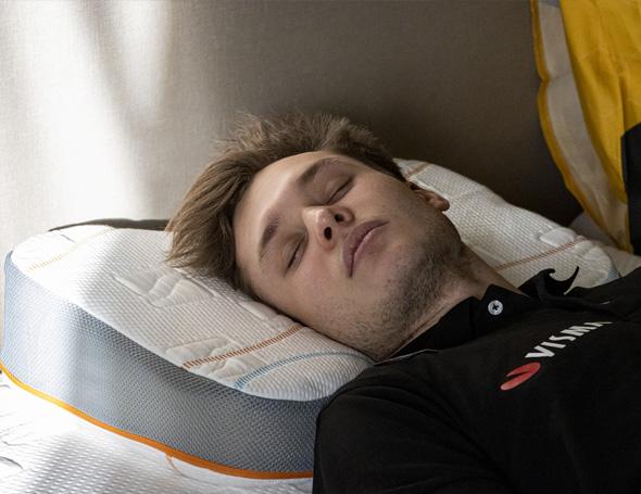 Hoe belangrijk is slaap voor sporters om tot topprestaties te komen.